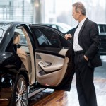 Make Your Business Stand Out By Using a Corporate Limo