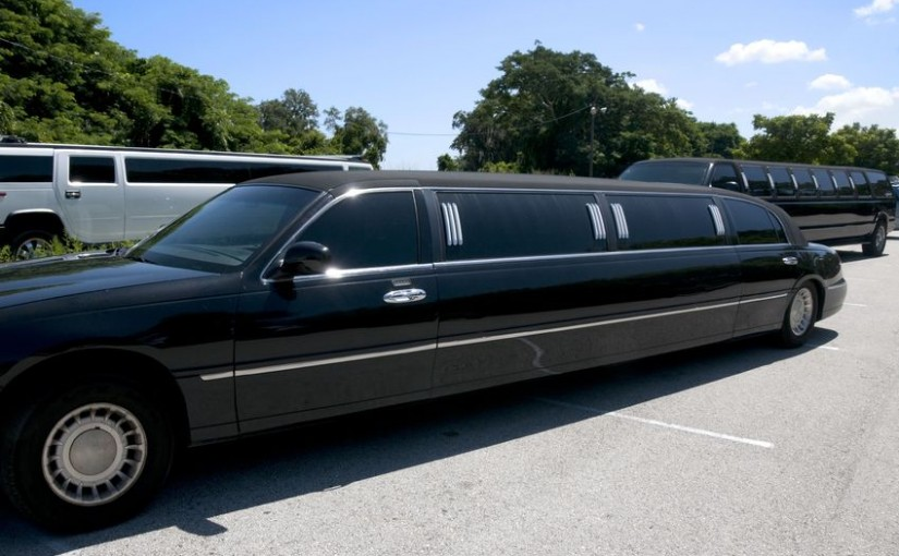 Best Stretch Limo in Toronto