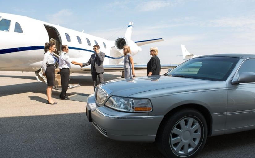 Taxi to Billy Bishop Airport