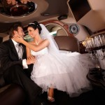 6 Things to Request From Your Toronto Wedding Limo