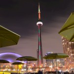 Experience the City in Style with a Toronto Car Service