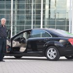 How a Mercedes Limo will Help You Seal a Business Deal