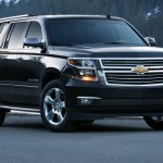 Make Group Business Trips Simple With a Chevrolet Suburban Limo