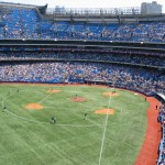 Take Advantage of a Toronto Limo Company to Get to The Next Toronto Blue Jays Game