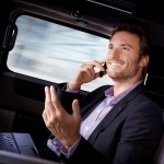 5 Reasons To Splurge On A Toronto Limo Service For Your Clients