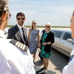 How A Limo Service To Toronto Airport Will End A Business Trip On A High Note