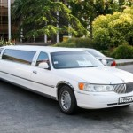 Have The Best Business Trip Possible With A Lincoln Town Car Limo