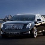 Impressive Features In A Cadillac XTS Limo