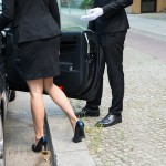 Top 5 Reasons to Hire a Corporate Chauffeur Service for Your Next Event