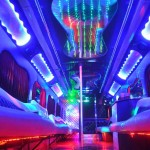 Party Bus Limo Features You Can Choose From