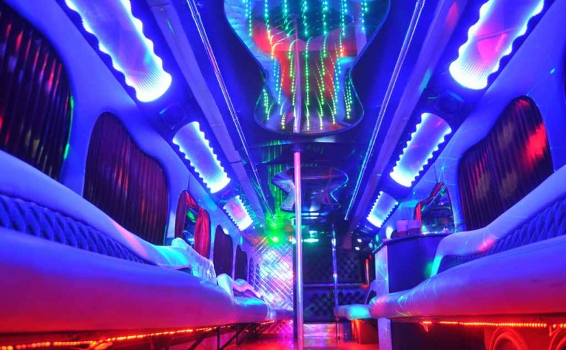 Cali and the Best Party Bus. You need transportation to your San Diego event, and we provide affordable top quality Party Bus Rentals.