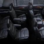 Benefits of Using an SUV Limo Service