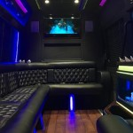 The perks of Renting a Mercedes Van Limo