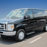 When to Hire a Van Limo Service