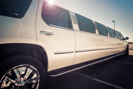 23104355 - stretch limo service