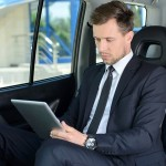 Why Consider a Toronto Car Service for Your Executives