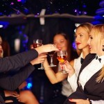 The Different Types of Night Out Limo Packages