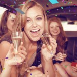 Top Five Things to Expect from a Birthday Limo Package