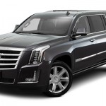 Why Hire a Toronto SUV Limo to Sightsee